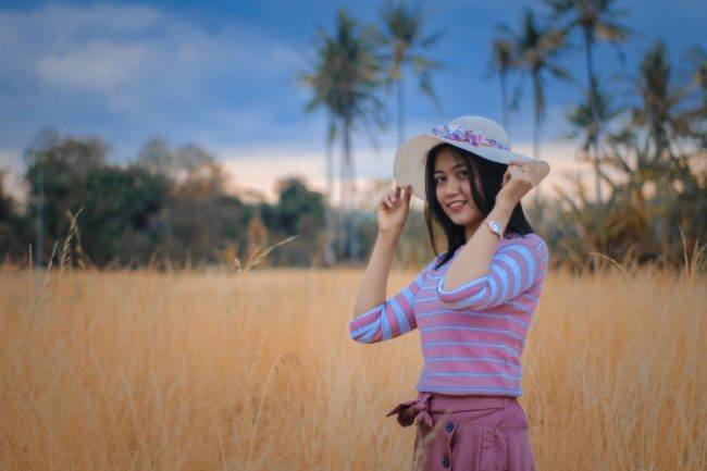 Guide to dating Indonesian women