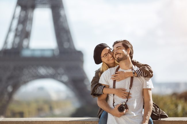 french man dating